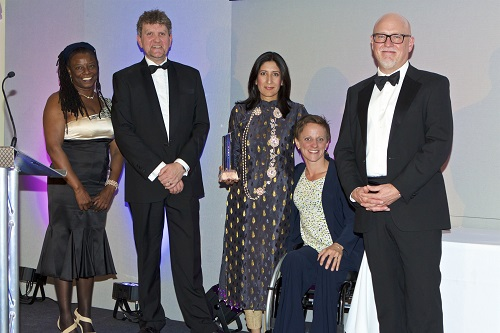 EMLA Recognition Awards 2016 winners